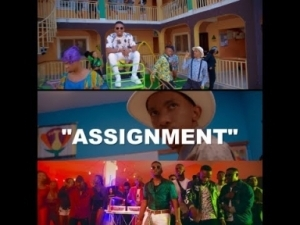 Video: DJ Consequence – Assignment Ft. Olamide